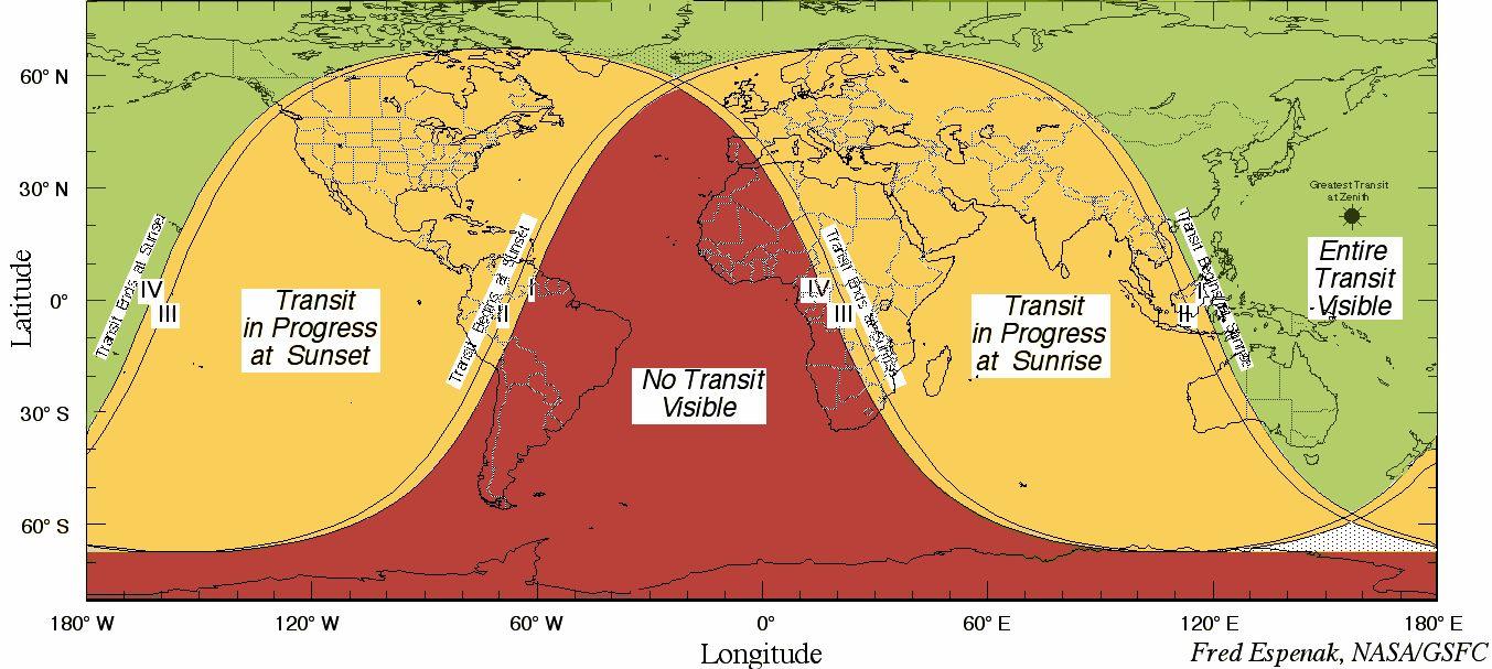 future for nasa world map - photo #37