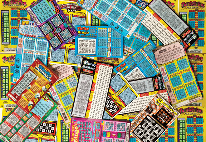 Cracking The Scratch Lottery Code Magazine