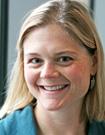 Photo of Alison M. Swain