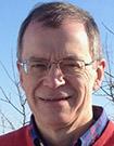 Photo of Daniel Lynch