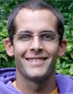 Photo of Daniel R. Greenberg