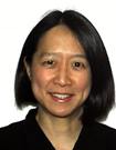 Photo of Dorothy Wang