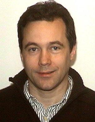 Photo of Edward Nowlan