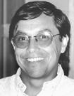 Photo of Enrique Peacock-López