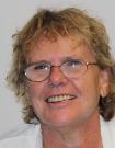 Photo of Gail Ouellette
