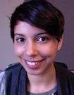 Photo of Hana E. Zewdie