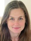 Photo of Kathryn Ringer-Hilfinger