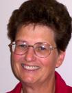 Photo of Mary Pfister