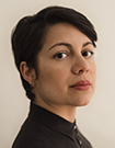 Photo of Mari Rodriguez Binnie