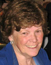 Photo of Margaret Weyers