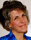 Photo of Paula Consolini