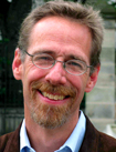 Photo of Peter Murphy