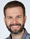 Photo of Patrick S. Barber