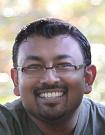 Photo of Quamrul H. Ashraf