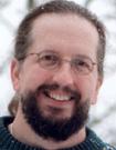 Photo of Stewart Johnson