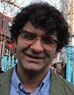 Photo of Shervin Malekzadeh