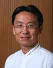 Photo of Wang Guowei