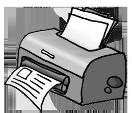 printing and saving pages
